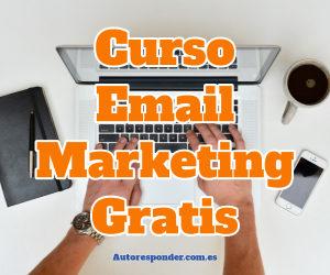 Curso gratuito de email marketing