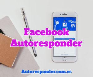 Automatización Facebook